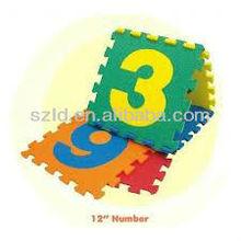 Baby Non-toxic Play Mat / Baby Playmats / Soft Play Mats