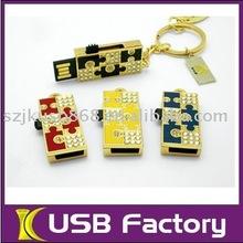 Promotional 8GB Metal Pen USB