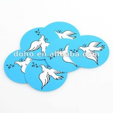2012 Featured customized pvc sticker(ss-1882)