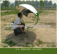 parabolic dish umbrella solar cooker oven
