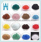 inorganic titanium pigment powder