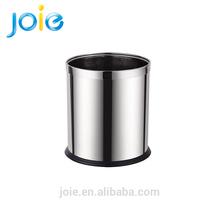 2014 Hot Sale Stainless steel waste bin/garbage disposal bins