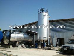 Asphalt Emulsion StorageTank