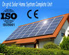 2kw,3kw,5kw On grid solar system for home use;Photovoltaic power generation system