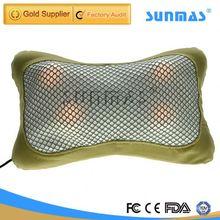 Sunmas SM9130 Infrared heating neck massage eye pillow