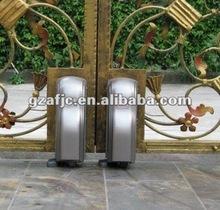 electric swing gate motor,steel gate opener,metal gate motor