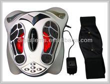 2014 e cigaratte hot model AH-300 Foot Massager neck pain relief belt