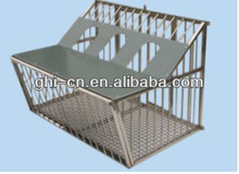 2014 newest Hot Selling Stainless jump cage
