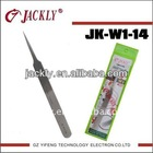 JK-W1-14,Micro point tweezers,tweezer,CE Certification.