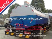 Dongfeng kinrun septic tank trucks vacuum sewage suction truck sewer jetting trucks 0086-13635733504