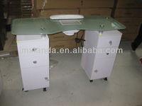 Salon Furniture Nail Table
