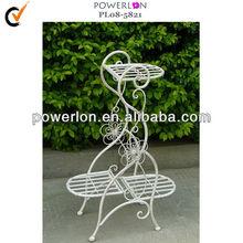 2014 European style metal flower pot stand