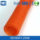 Corrugated Flexible Nylon Split Electrical Wire Cable Conduit