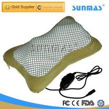 Sunmas SM9130 Infrared heating neck air massager pillow