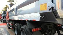 SINOTRUK HOWO A7 tipper/dump truck 290hp