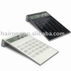 8 digit world time desktop calculator