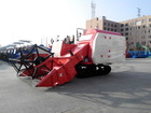 Main Production: Super Rice And Whest Harvester In Hot Supplier