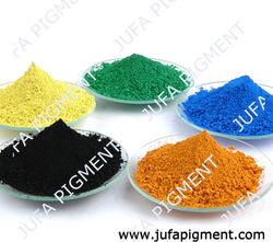 Colorful Pigment Powder