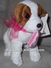 super soft plushsStuffed dogtoys, animal toys for promotion