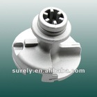 Aluminum die casting distributor parts/Car Accessories/all kinds of car distributor Accessories