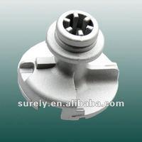Aluminum die casting distributor parts/Car Accessories/all kinds of car distributor Accessories