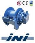 INI hydraulic compact winch