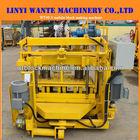 QT40-3 small concrete block machines made in China