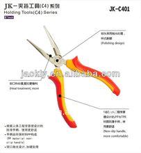 JK-C401 CR-V,pliers,Long-nose Pliers,CE Certification