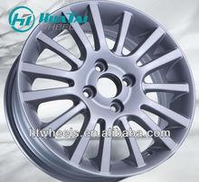 alloy wheels for car