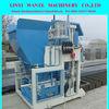 Conventional walk type block machine WT10-15 (Zenith 913)