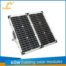 Best quality monocrystalline pv solar module with competitive price