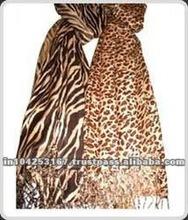 2015 fashion scarf, hand print silk scarf, large cotton scarf