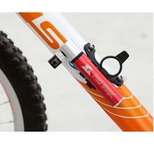 mini pocket bicycle pump