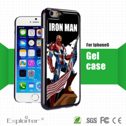 2015 shenzhen exploiter epoxy best selling branded mobile accessories