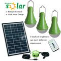 Nuovo ce portatile mini lanterna da campeggio led; decorativi kit solare da campeggio(jr- sl988 serie)