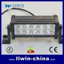 dual row led light bar for trucks 9 30v dc led bar light double row led 4x4 offroad light bar lw for russia market