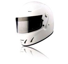 Snell SA2010 Fiberglass Full face helmet FF-S5
