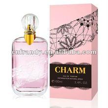 new Charm K1081 OEM, ODM perfume