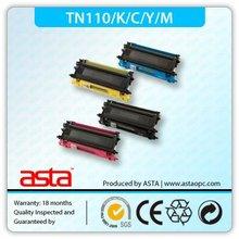 Hot Selling Compatible Laser Toner Cartridge TN110 for Brother HL-4040CN/4050CDN/4070