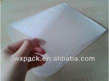 Manufacturer!Bakery packing snack food handy paper bag