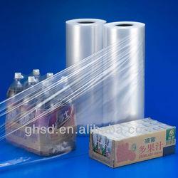 pvc film wholesale / plastic film / stretch film