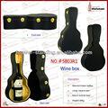 Winepackages corea guitarras, Bolso de la guitarra, La mano izquierda de la guitarra kit
