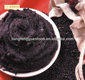 pasta de gergelim preto