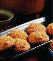 galletas de coco galletas de coco