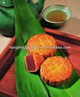 purple sweet potato paste Chinese Moon Cake