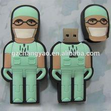 Wholesale Freesample Hotselling surgeon usb flash drive
