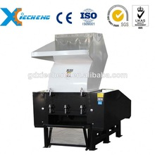 Advanced best selling recycled plastic bottle crusher