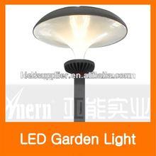 Bridgelux solar garden light led garden light