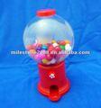 máquina de chicle caramelo del juguete