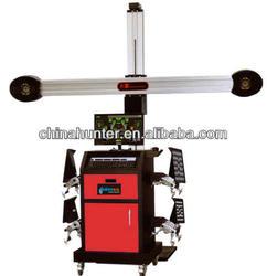3D wheel aligner HC3D288